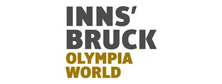 Innsbruck_Olympiaworld_logo