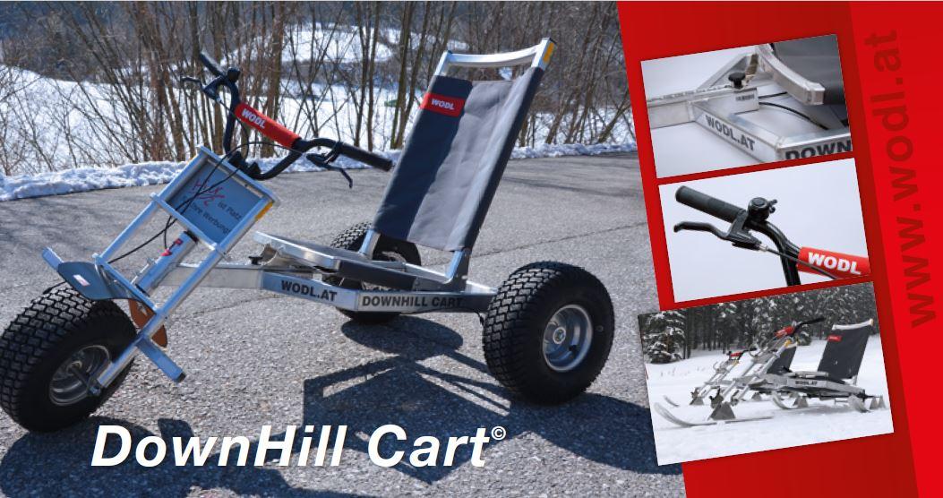Wodl Austria Carts