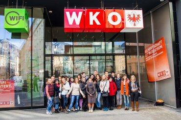 Linguaxtrem_Innsbruck_WKO_Studentenreise