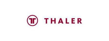 Thaler_e.U_logo